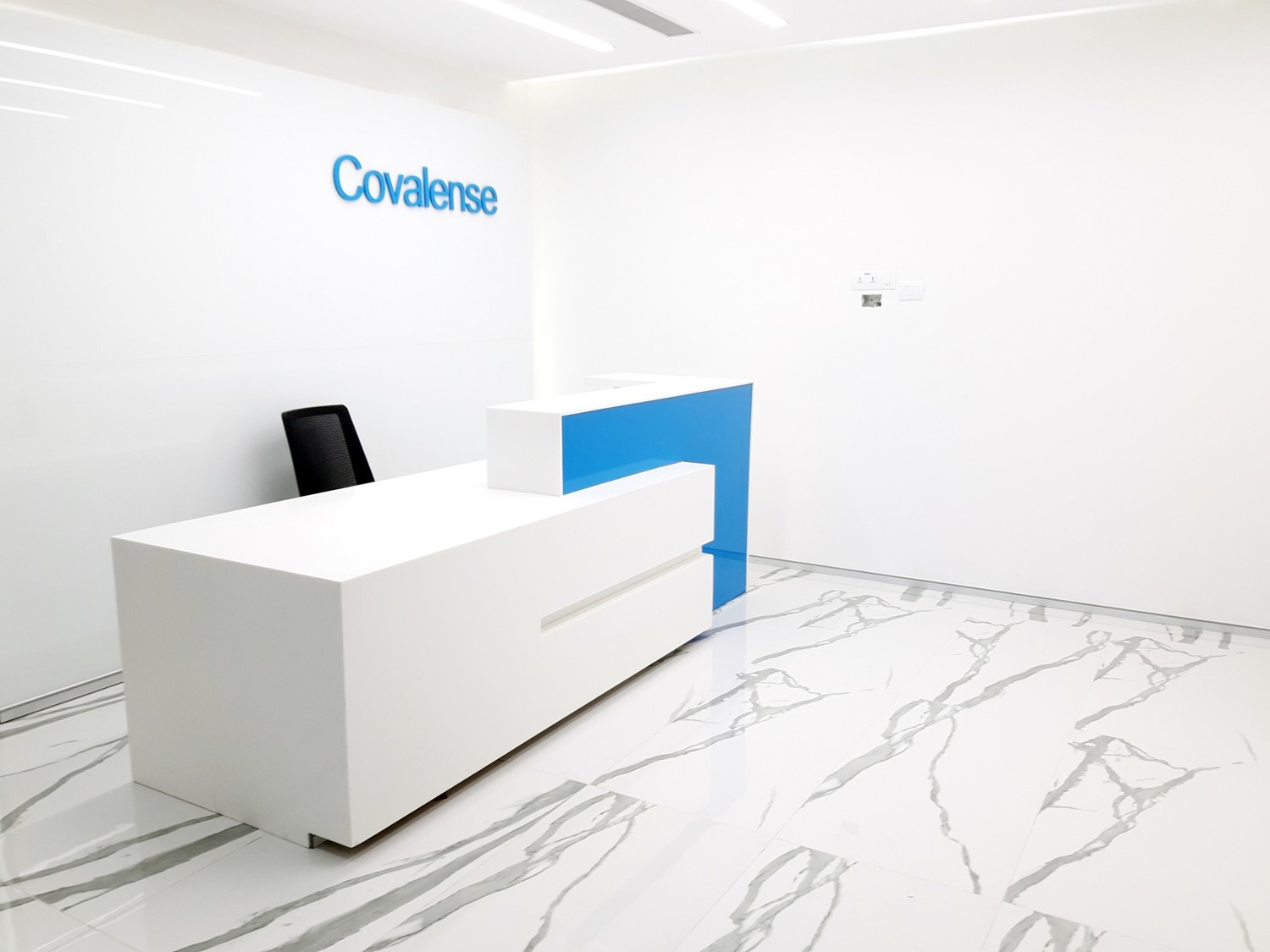 Covalense New Office Picture1