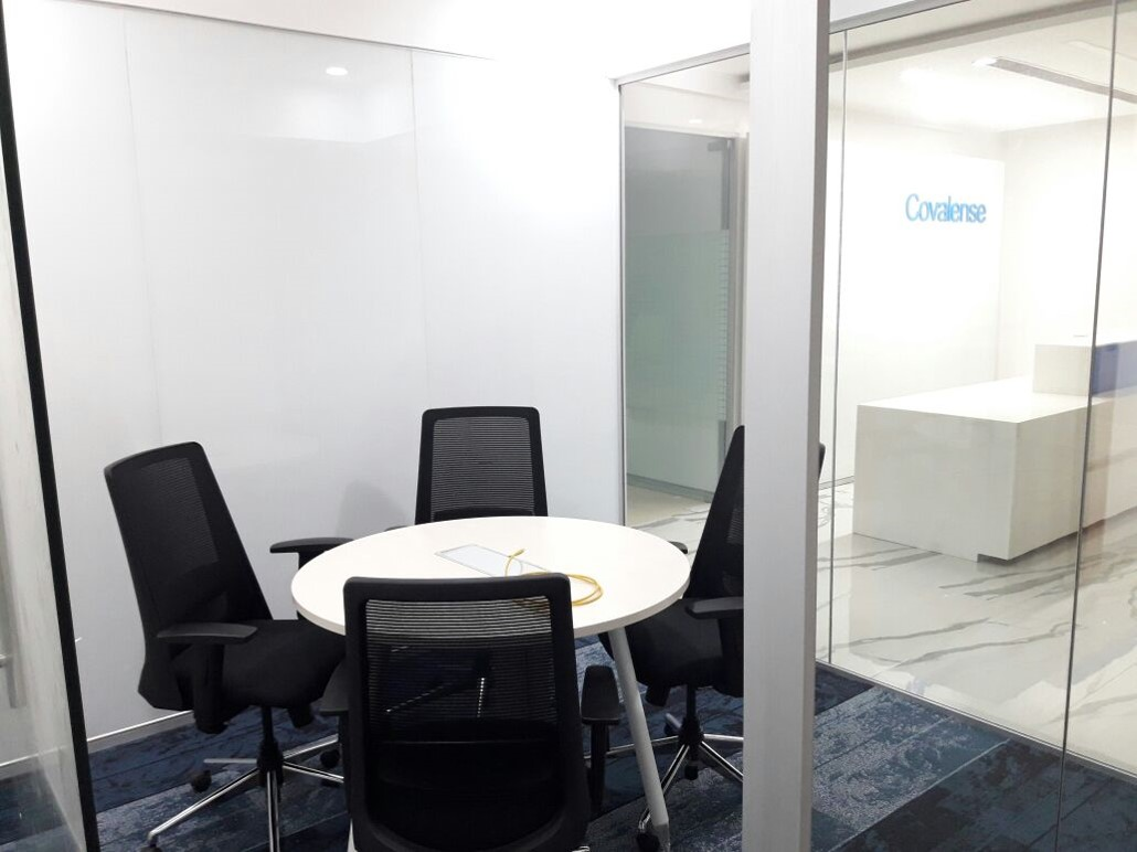 Covalense New Office Picture3